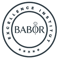 babor excellence institut siegel hell